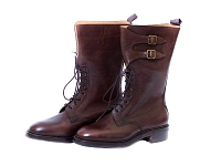 Ботинки James Purdey BOOT041 5.5